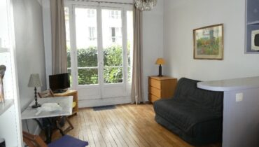 APPARTEMENT à PARIS 17